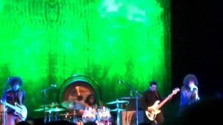 Mars Volta - Halo Of Nembutals - San Antonio, TX 9/19/09