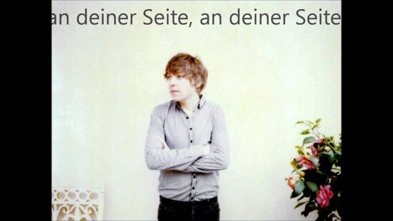 Traduzione Schweigen Ist Silber Philipp Poisel Testo Della