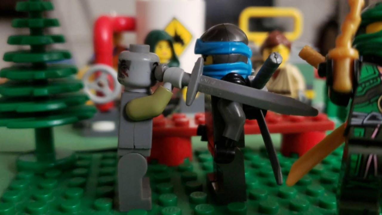 Lego Ninjago Youtube