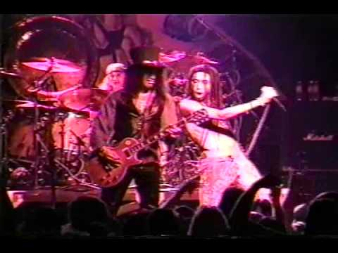 03 – Slash's Snakepit – Just Like Anything, live in Dallas, 2001-07-09
