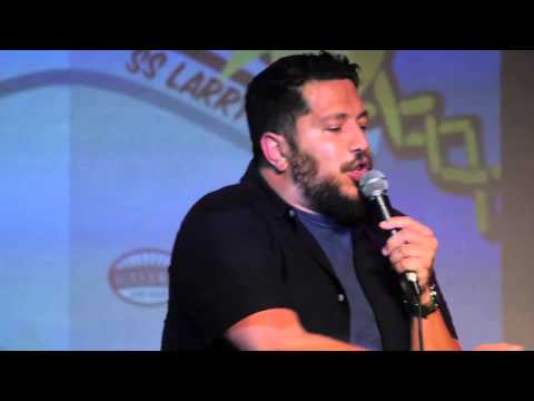 Sal Vulcano's Hostage Pants – Running Late with Scott Rogowsky