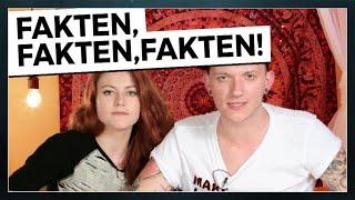 Fun Facts: Unnütze Fragen über Frauen – 2/2