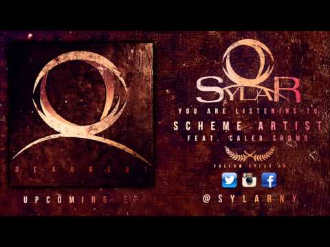 Sylar - Scheme Artist (ft. Caleb Shomo of Attack Attack!) (NEW SONG 2012)