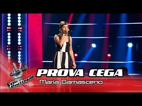 "Maria Damasceno - ""What's Up"" 