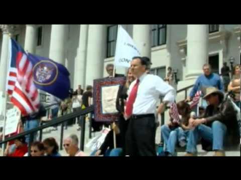 Tax Day Tea Party Speech | U.S. Senator Mike Lee