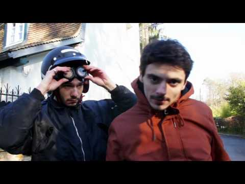 CHROMATIK / FULL MOJO - Behind the Scenes