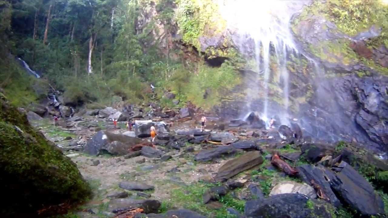 Maracas Falls (Port of Spain, Trinidad and Tobago): Top ...  Trinidad And Tobago Maracas Falls
