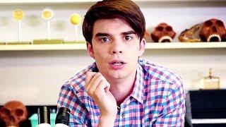ALEX STRANGELOVE Bande Annonce (2018) Film Adolescent