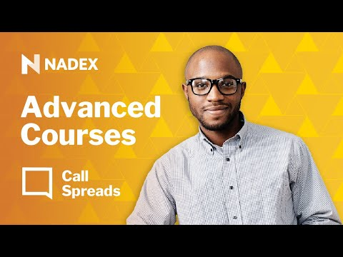 Trading ATM Nadex Spreads