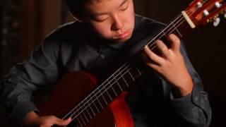 Jonathan - Gavotte I & II, J.S. Bach