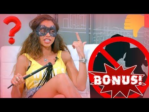 Jessy Errero : «Je ne suis pas une Grande folle de S*X*» Découvrez son 50 Nuances ! (BONUS)