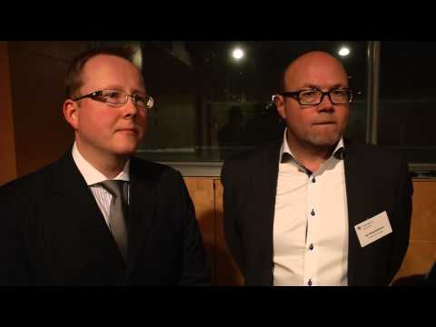 Interview with Hans Christian Bjørne and Jørn Bang Andersen