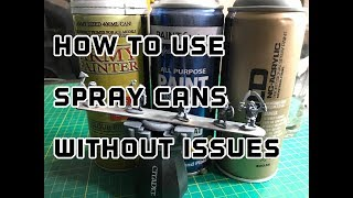 Baixar Is It You Or The Spray? :How To Use Spray Cans Without Fail