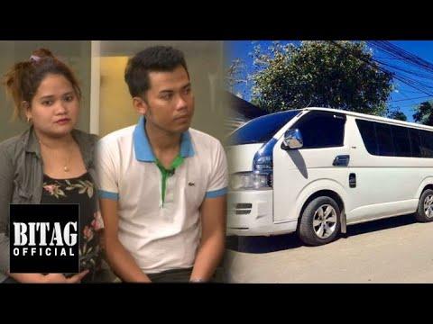 Asawa, Dinukot Ng Puting Van! (Di Ito Fake News!)