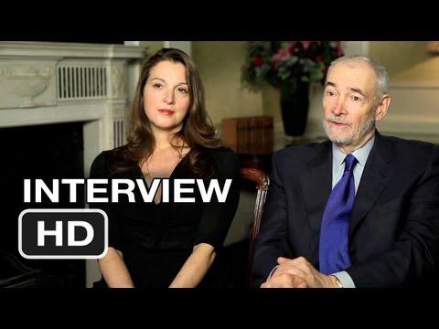 Bond 50 Interview - Michael G. Wilson and Barbara Broccoli (2012) 007 Anniversary HD