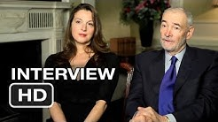Bond 50 Interview - Michael G. Wilson and Barbara Broccoli (2012) 007 Anniversary HD