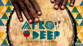 DKOTA20 Deep Afro House mix [ Tribute to Selepe]