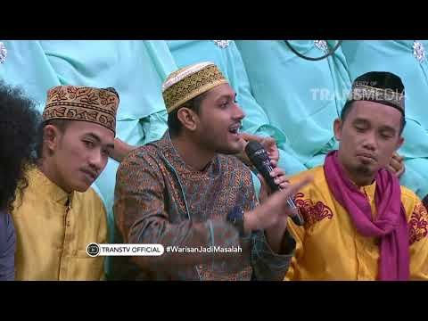 ISLAM ITU INDAH - Warisan Jadi Masalah (18/1/18) Part 2
