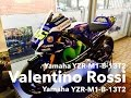 YAMAHA YZR-M1 DI VALENTINO ROSSI! - My Monza Rally Show 2016 - GoTommyPro