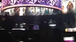 Rihanna, Diamonds World Tour - Phresh Out The Runway