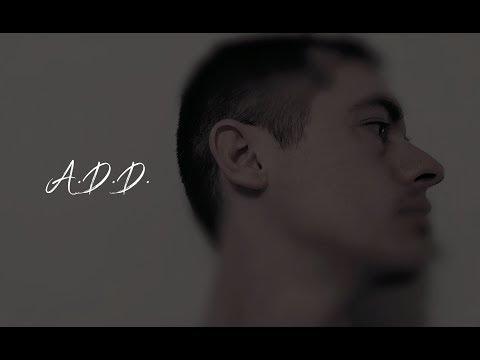 ThKid - A.D.D. (Official Music Video)