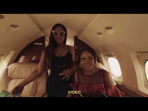 TWITCH BTS (EPISODE 2) - ABUJA EXPERIENCE FT CEE C, CHIOMA, DAVIDO