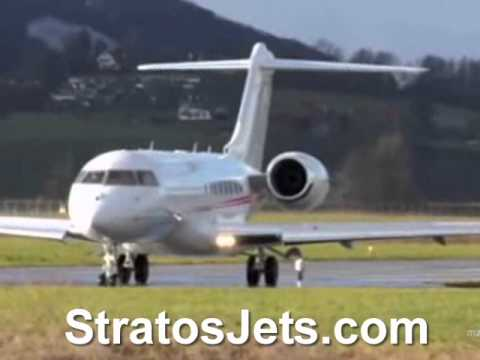 Ultra Long-Range Private Jet Flights over Water