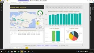 Power BI і нові можливості Excel