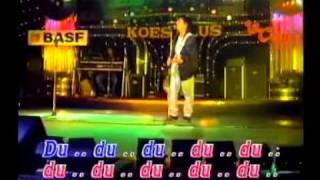 WHY DO YOU LOVE ME - Koes Plus Karaoke
