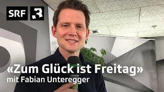 Download Levrat eilt der SBB zur Hilfe | Comedy mit Fabian Unteregger | Radio SRF 3 Mp3 and Videos