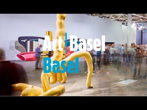 Art Basel In Basel 2019 | Highlights