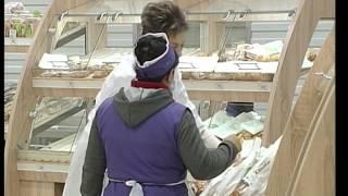 видео В Барнауле открылась вторая очередь