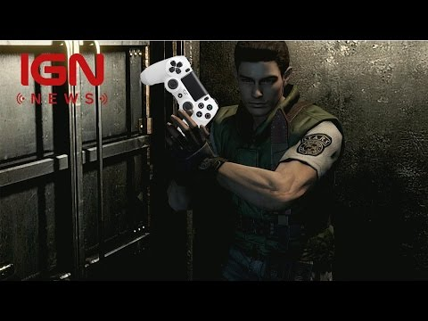 PlayStation Plus Games for October Revealed - IGN News