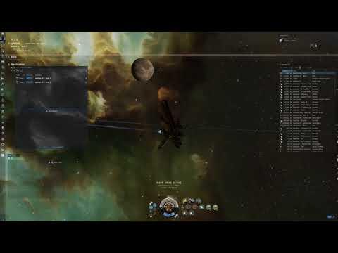 EVE Online #90 - Der Moon Mining - Zyklus