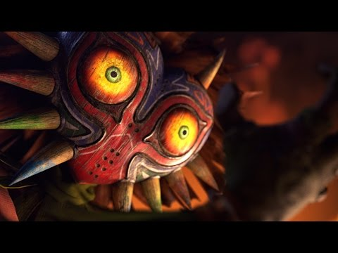 Majora's Mask  Terrible Fate