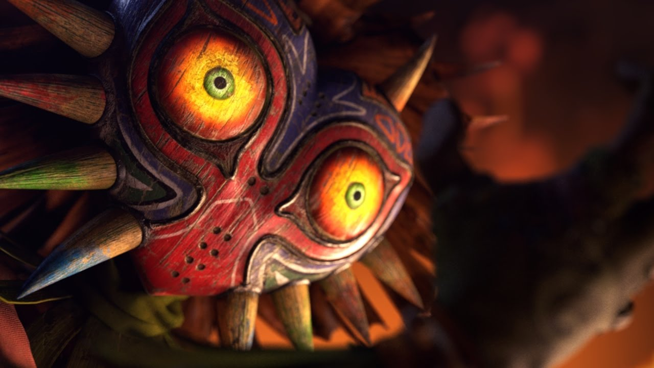 [Divers] Découvrez le fan film Majora's Mask Terrible Fate