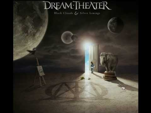 Dream Theater  Wither Instrumental Version