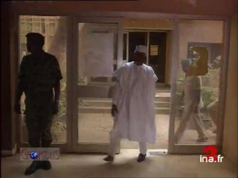 Niger/coup d'état