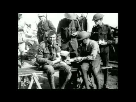 Видео Western front ww1 essay