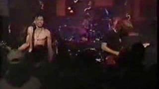 King's X - Complain live