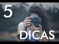 Cinco Dicas Para Fotografia de Interiores - YouTube