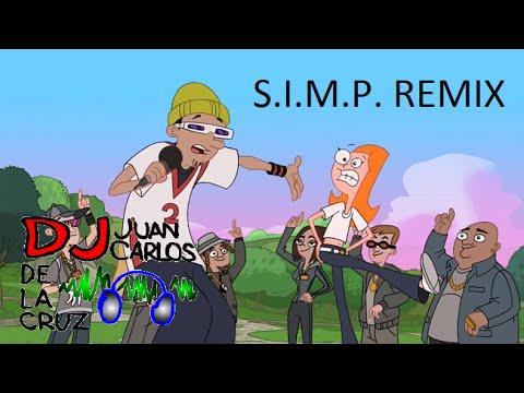 Phineas and Ferb - Squirrels In My Pants (Remix DJ Juan Carlos De La Cruz)
