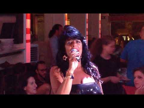 Karaoke Renata Pistone : Insieme di Mina