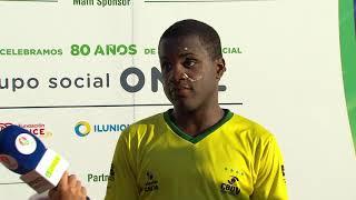 Interview Brasil