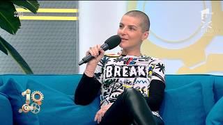 Chris Simion-Mercurian, totul despre lupta cu cancerul la sân, dar și despre cartea lansată recent