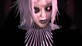 【MMD 東京喰種 :Re】You can't hide from us 【Seidou Takizawa】