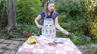 Рецепт бананы в беконе