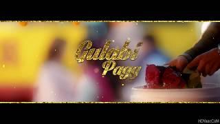 Gulabi pagg new Punjabi song 2019 by diljit dosanjh (DJ Punjab.com)