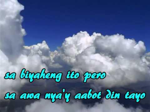 Lolita Carbon  - Biyaheng Langit Lyrics
