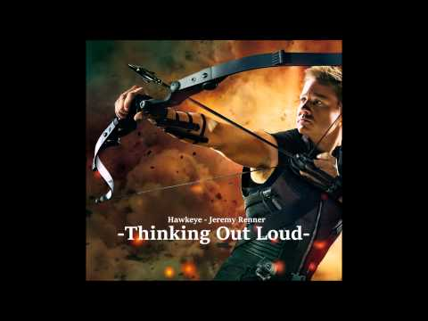 Hawkeye - Thinking Out Loud Remastered